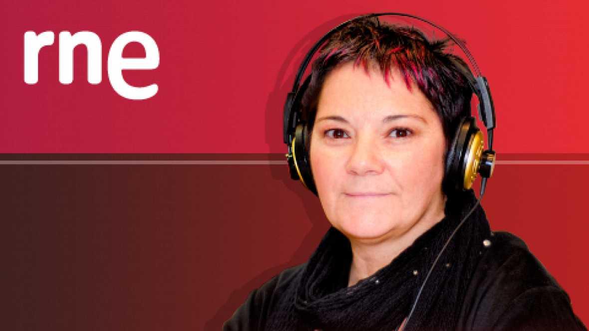 La noche en vela - Contra el maltrato infantil - 04/06/13 - escuchar ahora
