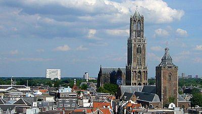 N�madas - Utrecht y La Haya - 12/06/16 - Escuchar ahora