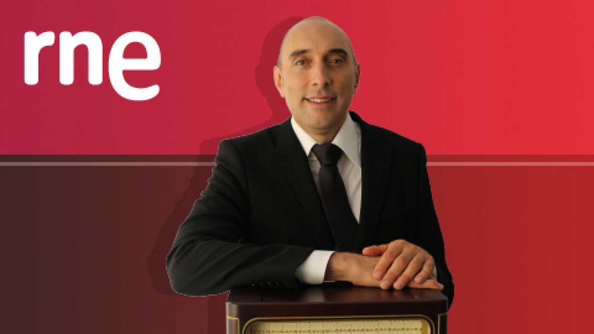 CM-Enrique Reyes sobre su nueva novela 'El judío que quiso ser ario'