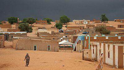 N�madas - Mauritania, un pa�s sobre la arena - 22/09/13 - escuchar ahora