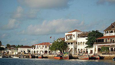 Nómadas - El archipiélago de Lamu - 06/10/13 - escuchar ahora