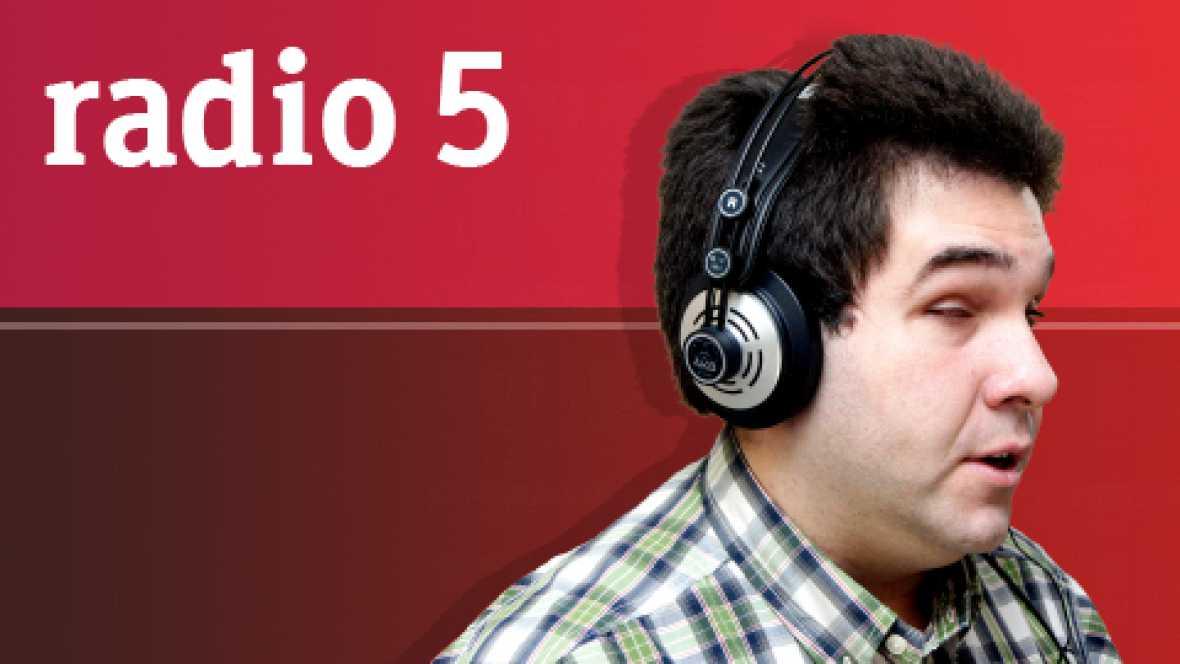 La radio de los mil tiempos - Radio Liberty en Playa de Pals - 15/10/13 - ESCUCHAR AHORA