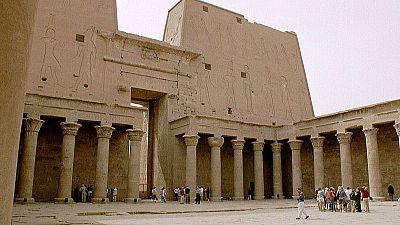 N�madas - El Nilo de los faraones - 20/10/13 - escuchar ahora
