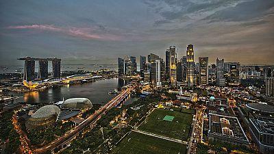 Nómadas - El milagro de Singapur - 27/10/13 - escuchar ahora