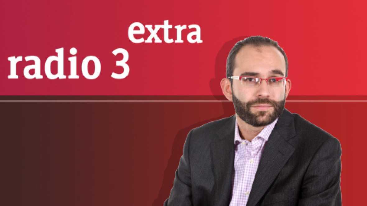 3.0 - Andreu Veà, el biógrafo de internet - Escuchar ahora