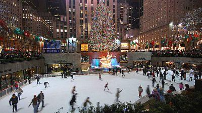 N�madas - Nueva York en Navidad - 22/12/13 - escuchar ahora