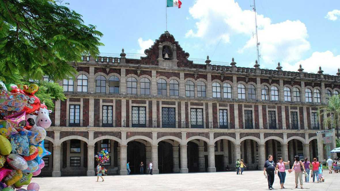 Nómadas - Morelos: agua y primavera - 27/08/17 - escuchar ahora