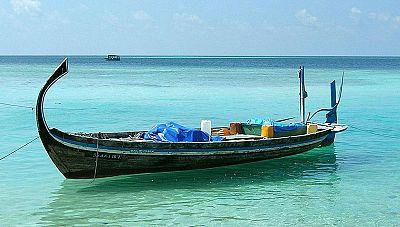 Nómadas - Maldivas, milagro de coral - 21/05/17 -  escuchar ahora