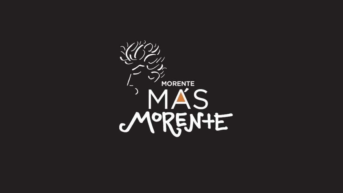 Morente y el rock. Un concierto homenaje desde La Riviera - 20/02/14 - escuchar ahora