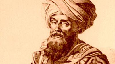 Documentos RNE - Al� Bey, un espa�ol en La Meca - 12/08/14 - escuchar ahora