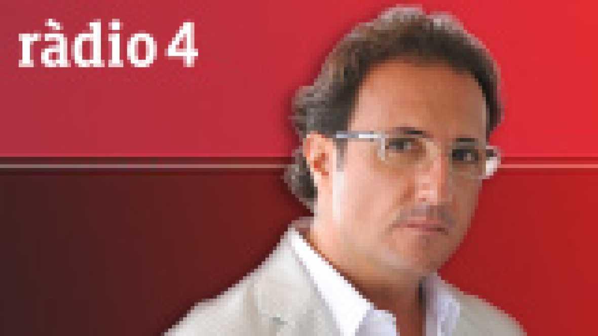 La Felicitat - Amb Joan Lluis Bozzo i Xavier Pedro Gallego