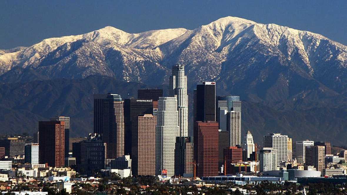 Nómadas - Los Ángeles, decorado de cine - 30/07/17 - escuchar ahora