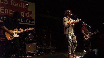 La Radio Encendida 2014 (7) - We Are Standard e Izal - 16/03/14 - escuchar ahora