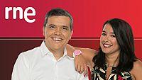 Las mañanas de RNE - Manolo Tena publica el concierto de Las Ventas de 1993 - Escuchar ahora