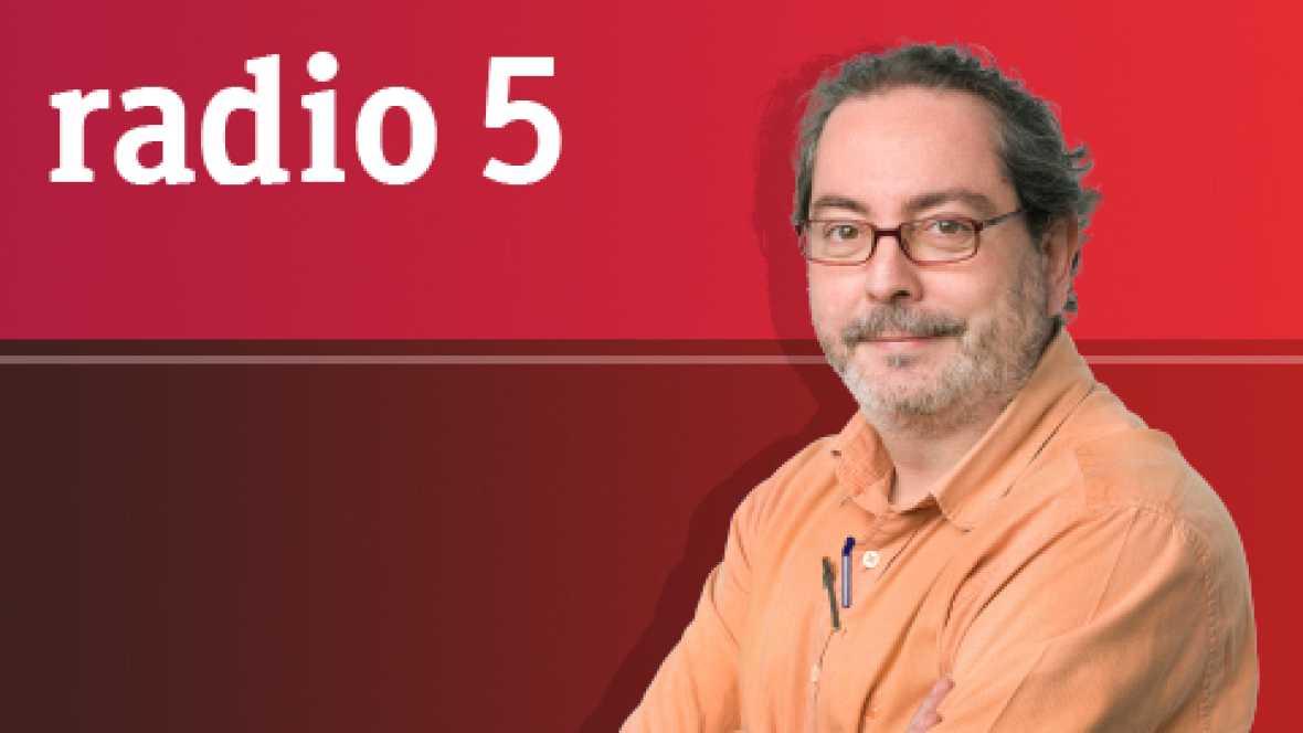Ondas del ayer - Arturo Barea en la BBC - 25/03/14 - escuchar ahora