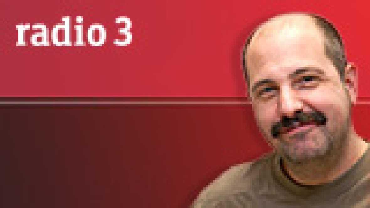 Hoy empieza todo con José Manuel Sebastián - De Lux, ¿los nuevos Talking Heads? - 10/04/14 - escuchar ahora