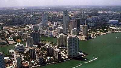 N�madas - Otra Miami es posible - 11/05/14 - escuchar ahora
