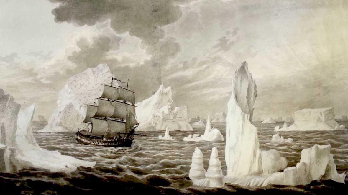 Documentos RNE - La expedición Malaspina-Bustamante: una odisea de la Ilustración - 30/07/14 - Escuchar ahora