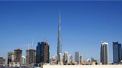 Nómadas - Dubái, un oasis de vértigo - 17/12/17 - escuchar ahora
