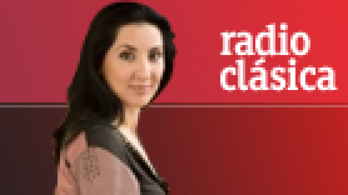 Radiofonías - Miguel Alonso, músico en la radio - 06/06/14 - escuchar ahora
