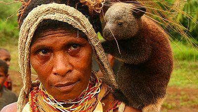 Nómadas - Papúa Nueva Guinea, paraíso vulnerable - 22/06/14 - Escuchar ahora