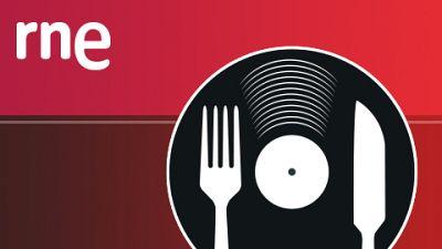 Comer y cantar - Gazpacho de fresones con crujientes de menta - 28/06/14 - escuchar ahora