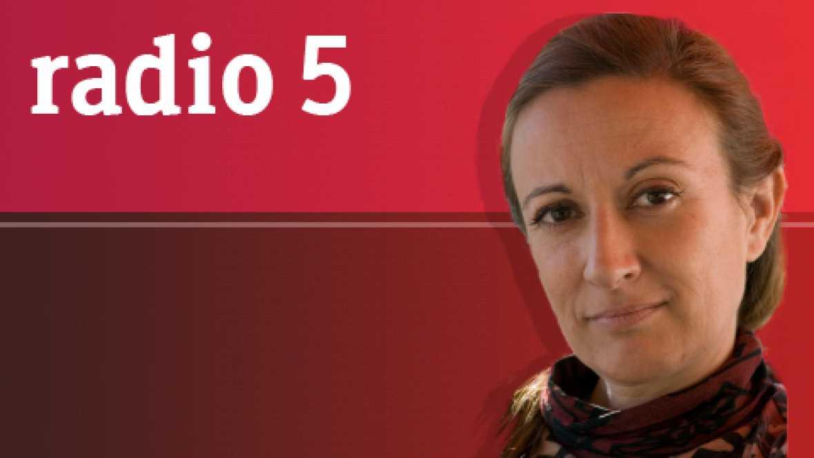 Biblioteca básica - Ana Mª Matute - 06/07/14 - escuchar ahora
