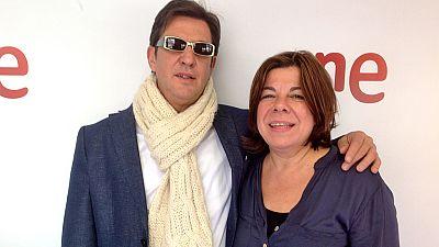 Siluetas - Manolo Tena - 13/07/14 - escuchar ahora