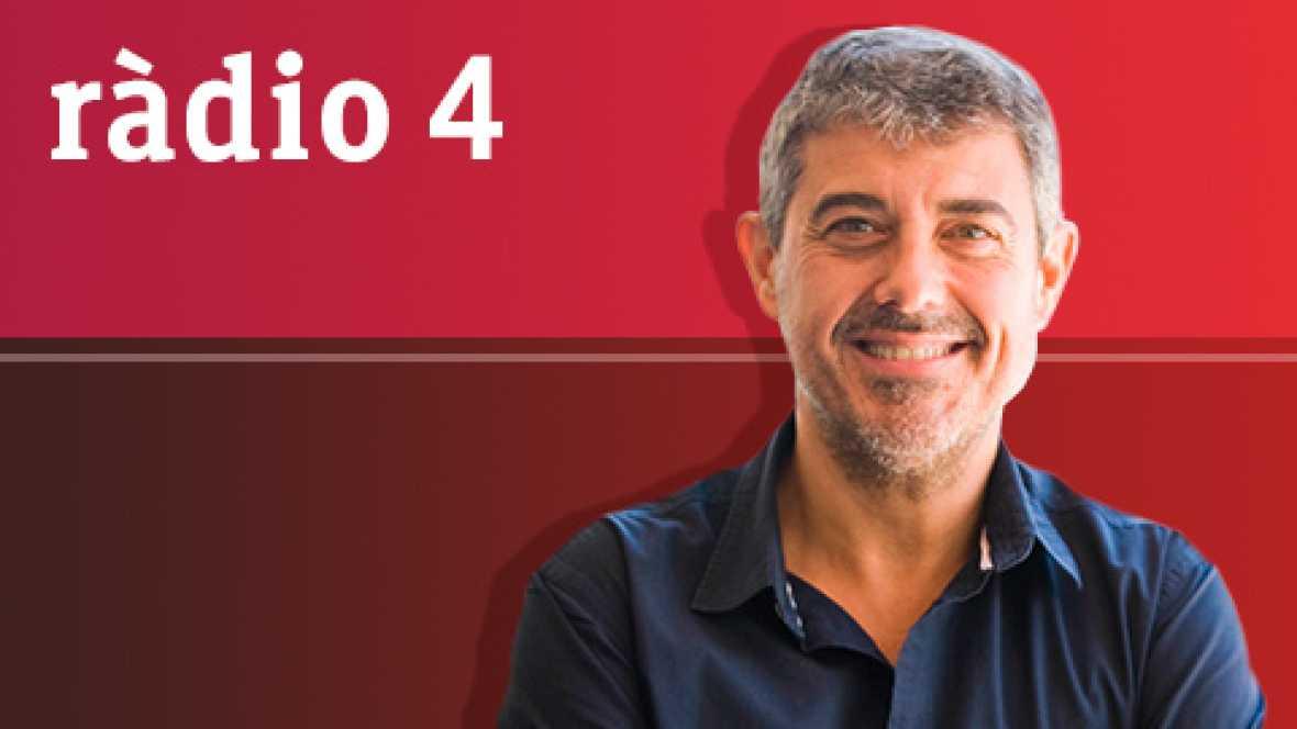Anem d'estiu - Entrevistaa Luis Blanco, director de la primera facultat de Rock a Espanya