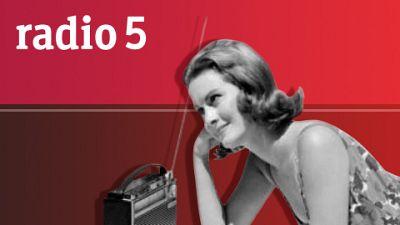 El verano en Radio 5 - Fiestas de Sant Magí en Tarragona - 19/08/14 - Escuchar ahora