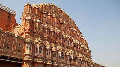 N�madas - Jaipur, una rosa india - 05/10/14 - escuchar ahora