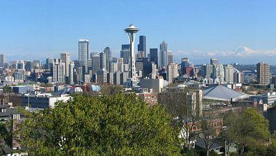 N�madas - Seattle, 'far west' de pioneros - 12/10/14 - escuchar ahora