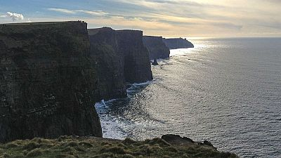 Nómadas - Islas y acantilados de Clare - 30/11/14 - escuchar ahora