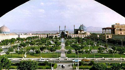 N�madas - Isfah�n, la mitad del mundo - 19/10/14 - escuchar ahora