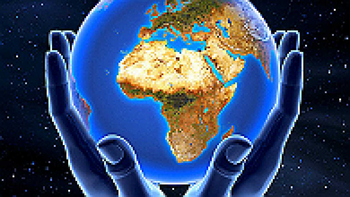 Solidaridad - Las personas como protagonista - 24/11/14 - Escuchar ahora
