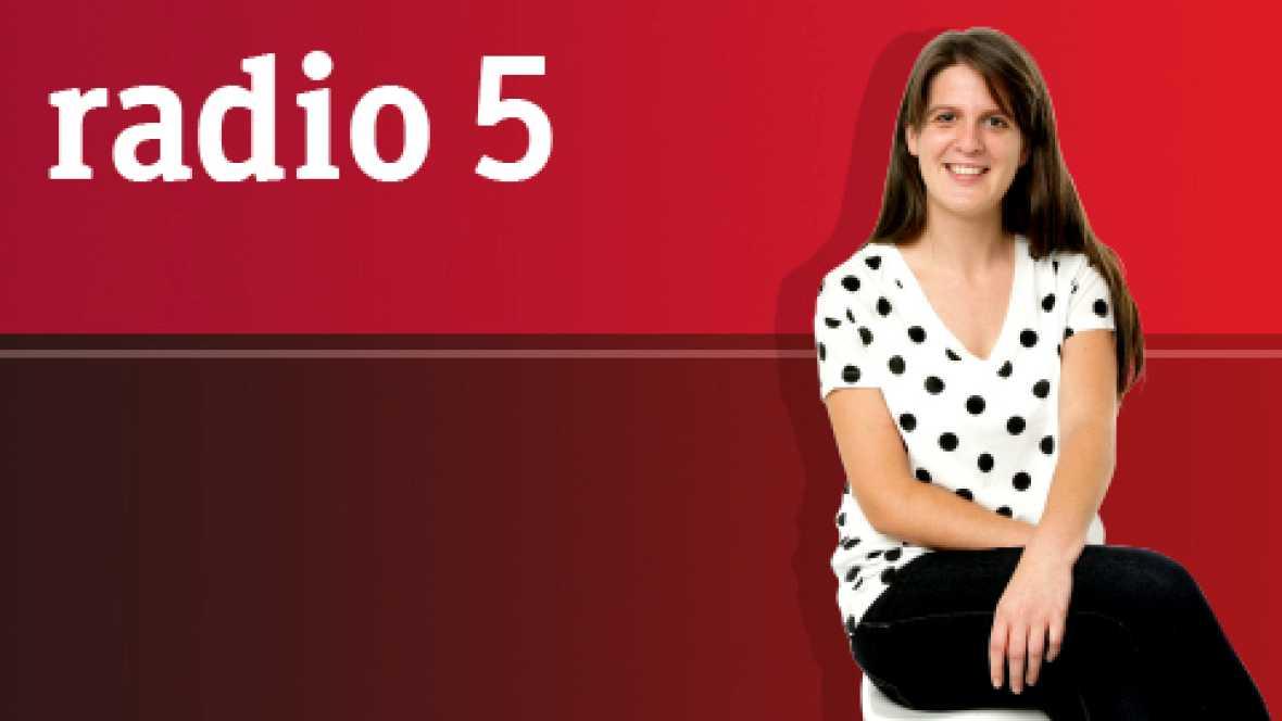 Caminantes - Rutas del Hayedo de Montejo - 02/11/14 - Escuchar ahora