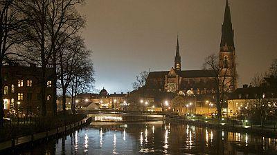 N�madas - Upsala, las luces del norte - 02/11/14 - escuchar ahora