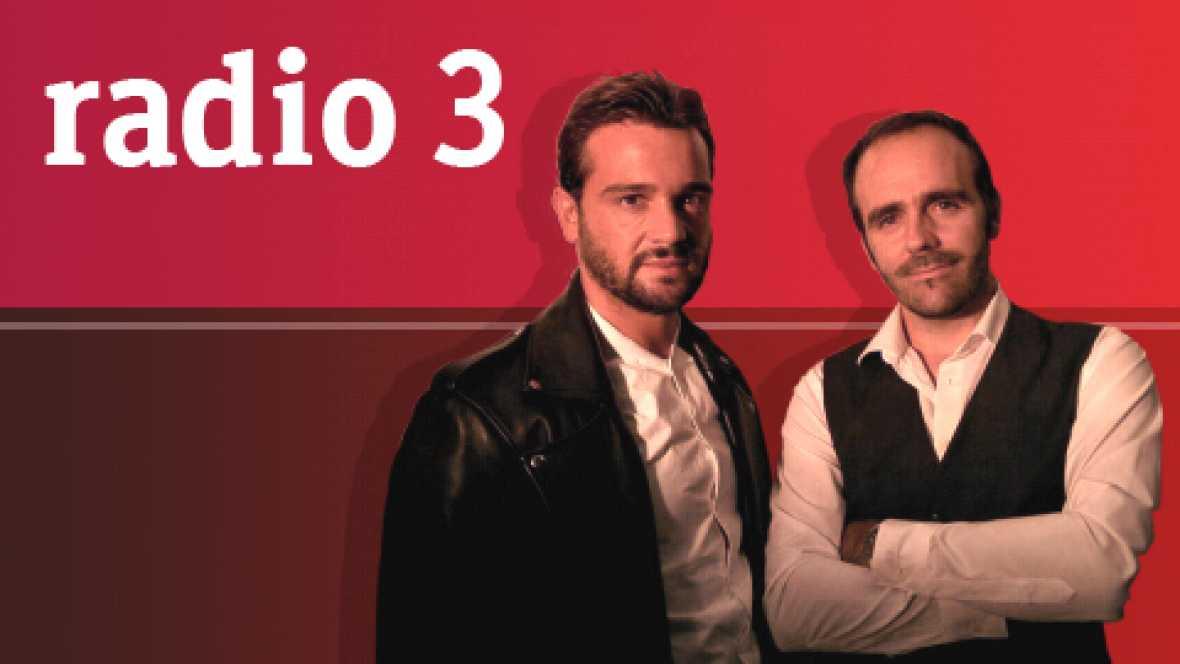 6 x 3 - Las guitarras de Tarantino - 07/11/14 - escuchar ahora