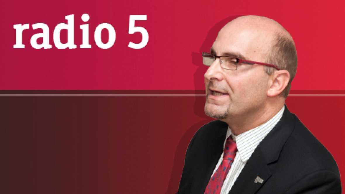 El laboratorio de JAL - 13ª Semana de la ciencia - 03/11/14 - Escuchar ahora