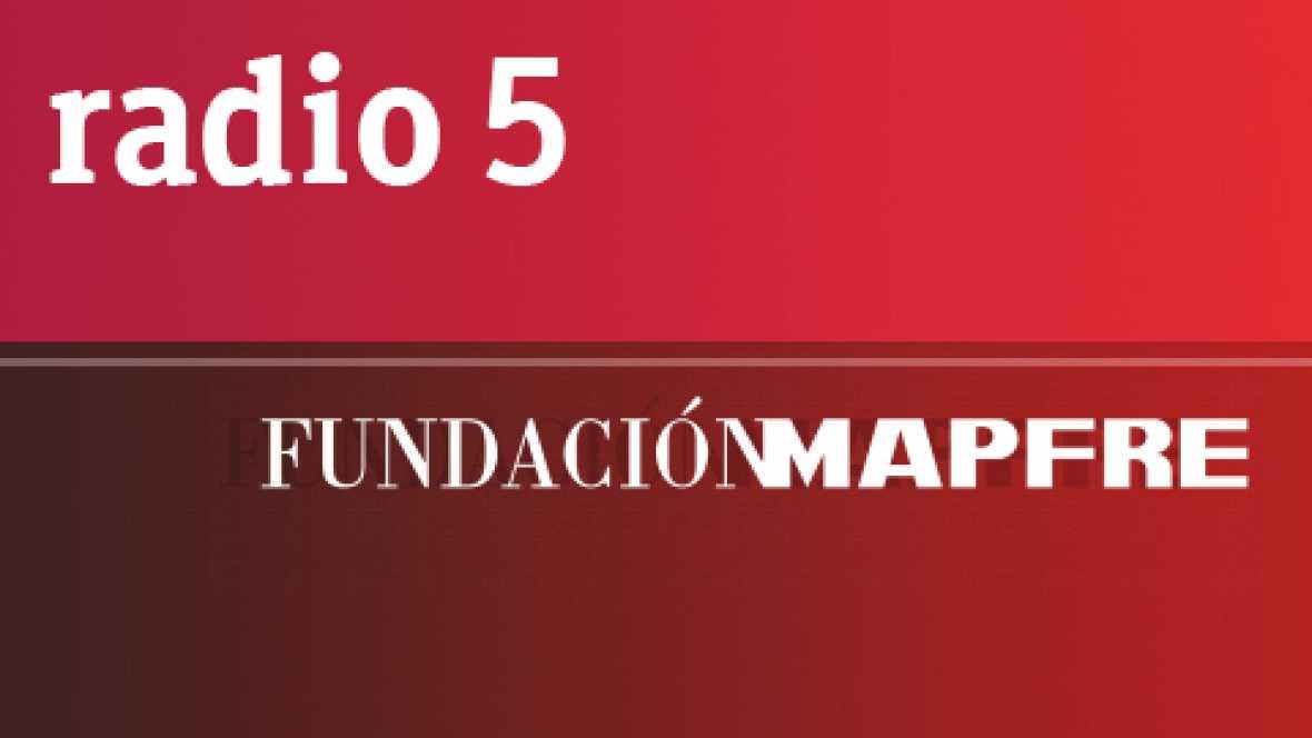 Fundación Mapfre - Alimentación e hidratación de los mayores - 03/11/14 - escuchar ahora