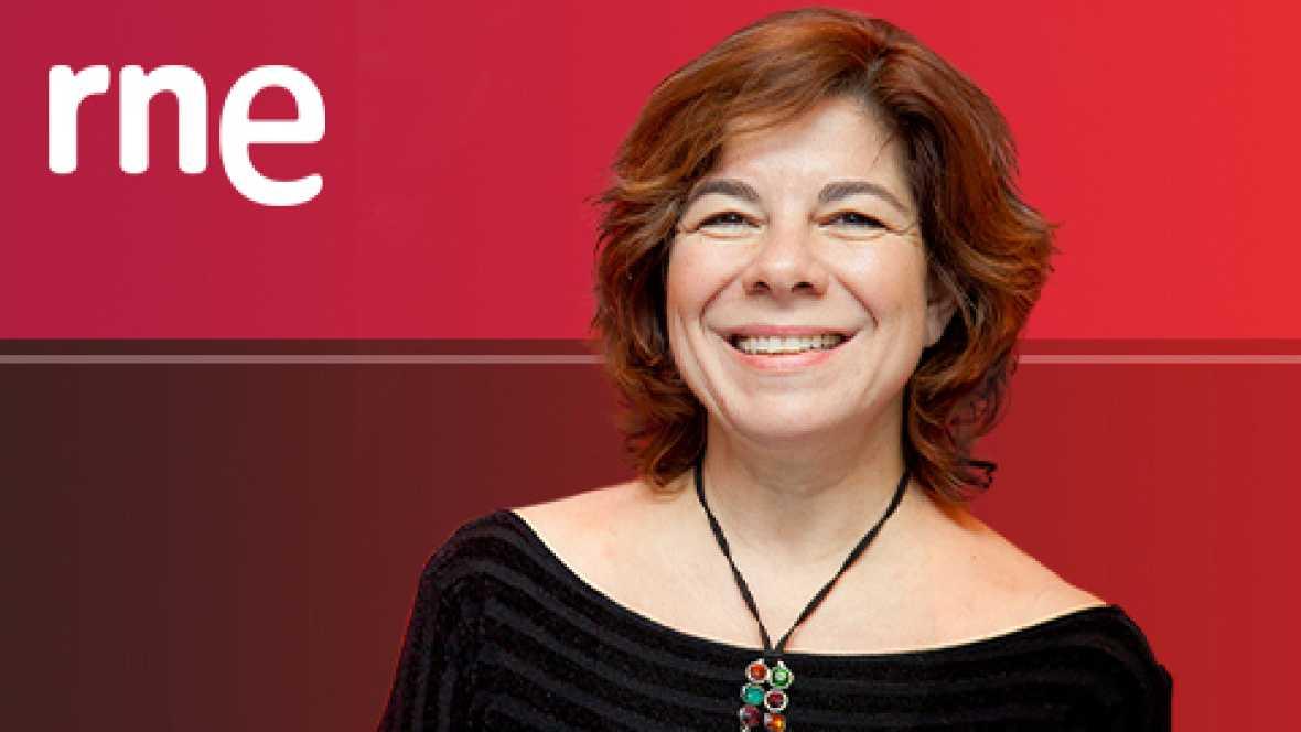 Músicas posibles - De pueblo y de río - 13/11/14 - escuchar ahora