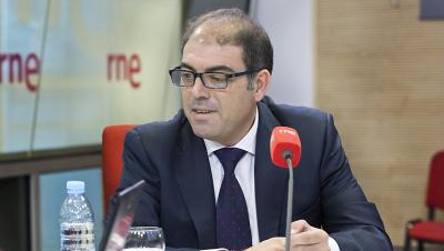 """Las ma�anas de RNE - Lorenzo Amor (ATA): """"Estamos generando empleo a un ritmo constante"""" - Escuchar ahora"""
