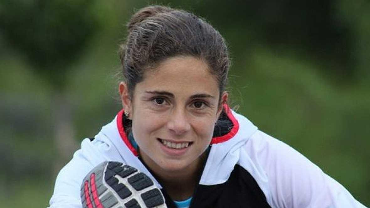 Deporte límpio - Diana Martín - 04/11/14 - escuchar ahora