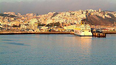 N�madas - T�nger, el otro lado del Estrecho - 09/11/14 - escuchar ahora