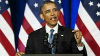 Afroamérica - Obama, primer presidente de raza negra de EE.UU. - 05/11/14 - Escuchar ahora