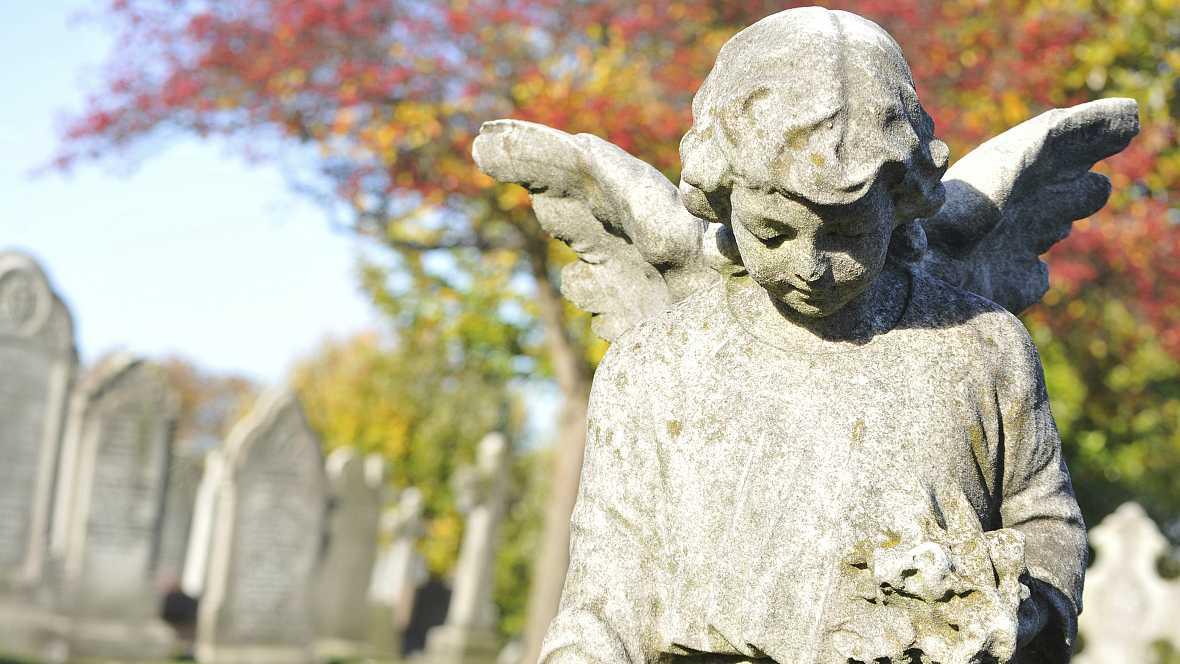 Planeta vivo - Cementerio autosuficiente - 05/11/14 - Escuchar ahora