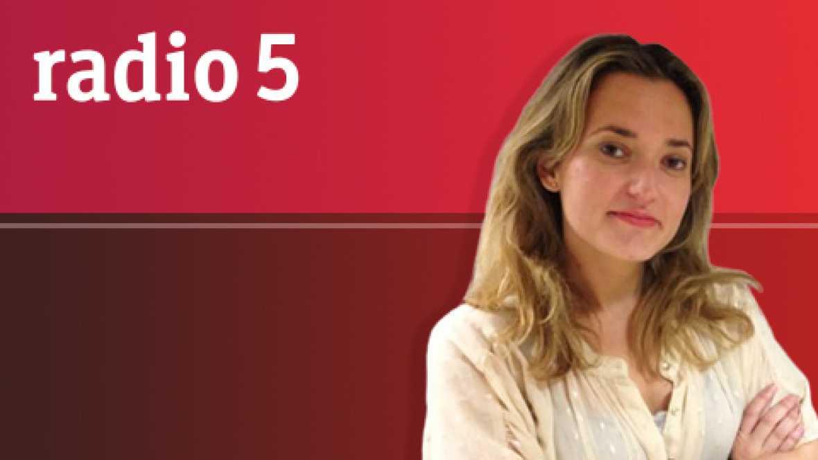 Buenas hierbas - El romero - 05/11/14 - escuchar ahora
