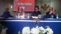 El ojo crítico - Otoño Cultural en Huelva con 'Platero y yo' - 05/11/14 - escuchar ahora