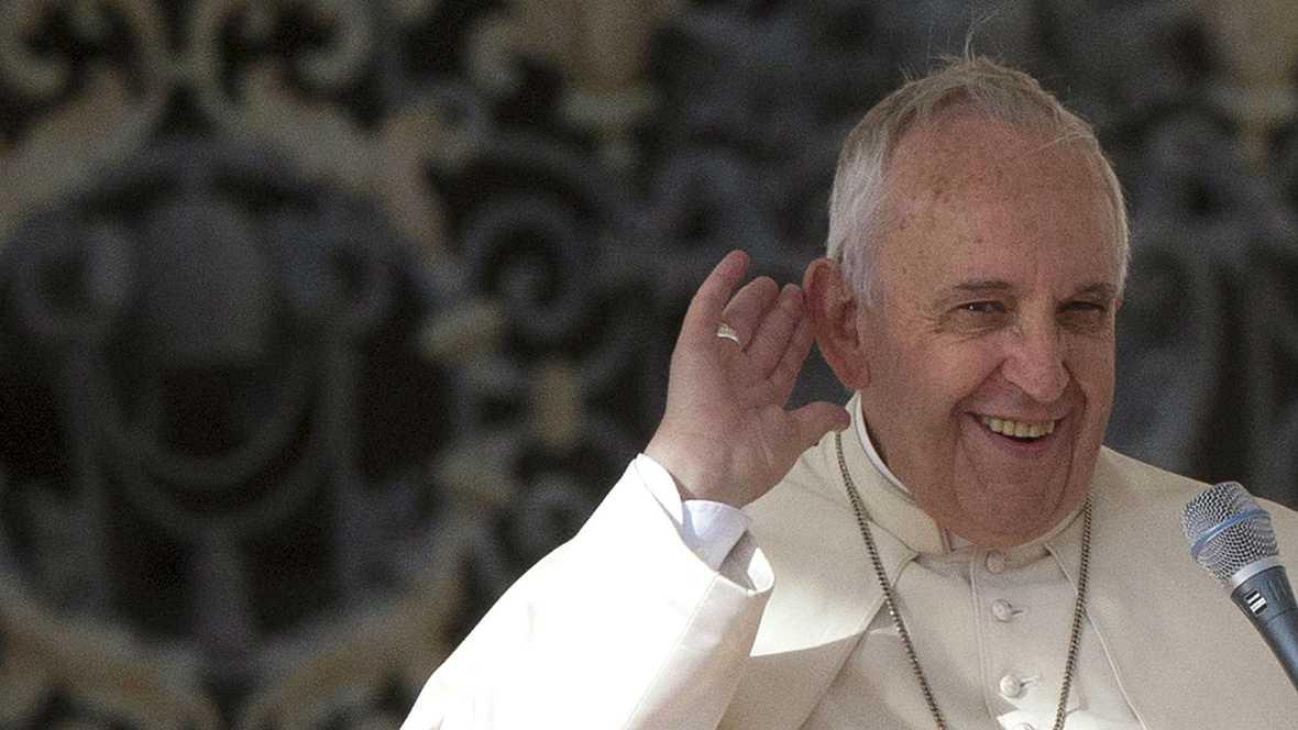 Las mañanas de RNE - El papa apuesta por agilizar los procesos de nulidad matrimonial - Escuchar ahora