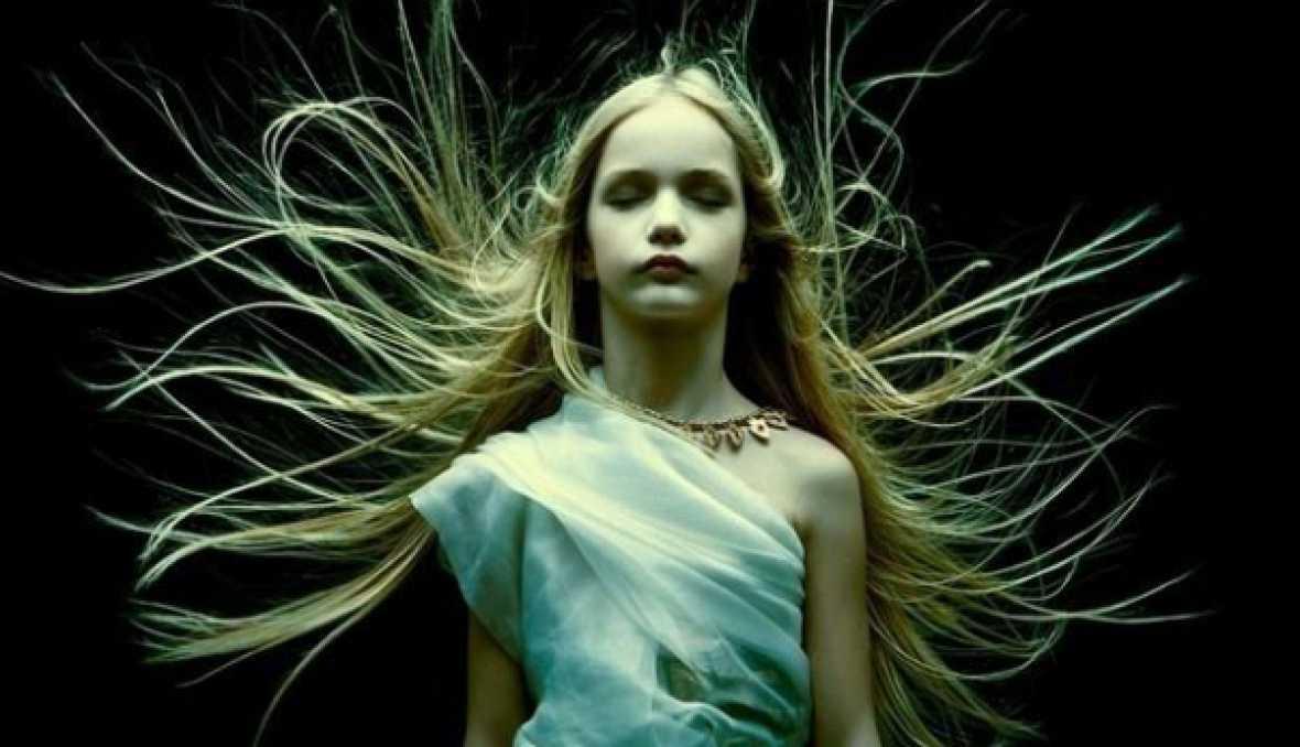 Extra Fantástica - 'Mariposas', de Musas y Amapolas - 06/11/14 - Escuchar ahora